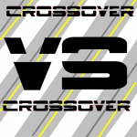 Crossover vs Crossover