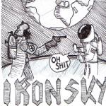 Iron Sky - Titel