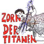 Zorn der Titanen-Titel