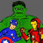 Next-on-the-Avengers-Titel