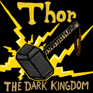 Thor The Dark Kingdom Review
