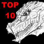 Top 10 - Drachen