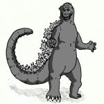 Godzilla-Einsteigerkurs