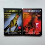 Carnosaurus 1 & 2 Review