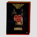 Return of the living Dead Review