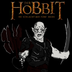 Der Hobbit 3 - Review