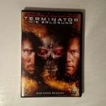 Terminator 4 cover