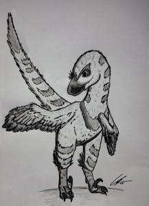 Raptor 07-15