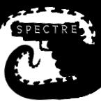 Spectre Title