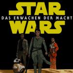 STAR WARS DAS ERWACHEN DER MACHT TITEL