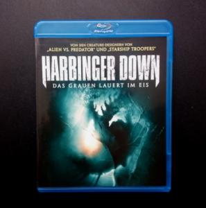 Harbinger Down Review