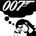 James Bond Wünsche