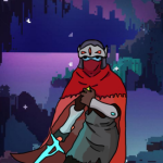 hyper light drifter cover