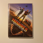 tremors-5-review