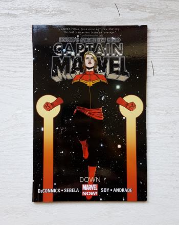 cap-marvel-comic