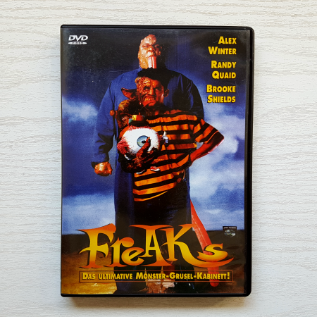 freaked-1993-review