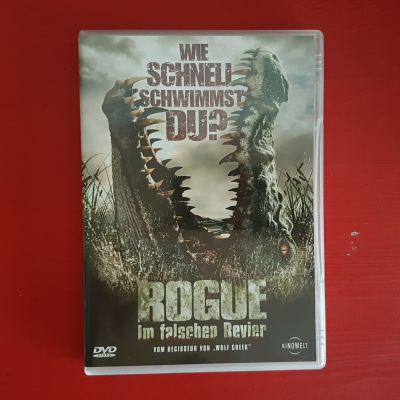 rogue-review